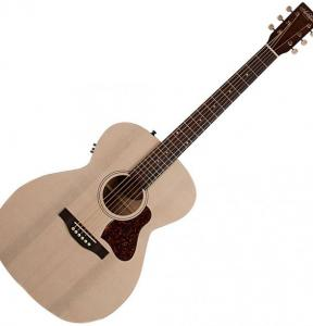 Guitare Folk Art et Lutherie Legacy Faded Cream
